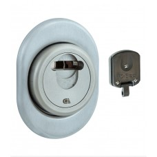 Протектор DISEC MAGNETIC 3GDM LEVER KEY OVAL 15 мм