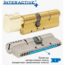 Цилиндр Mul-T-Lock Interative T