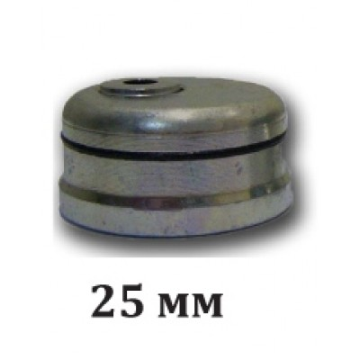 Броненакладка Azzi Fausto 25 мм
