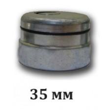 Броненакладка TITAN 35 мм