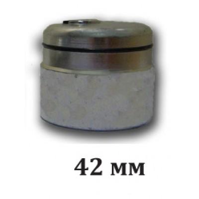 Броненакладка Azzi Fausto 42 мм