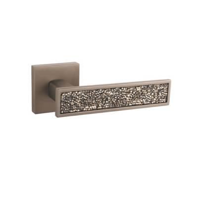 Дверные ручки Сваровски Tupai 3039 Q 3290
